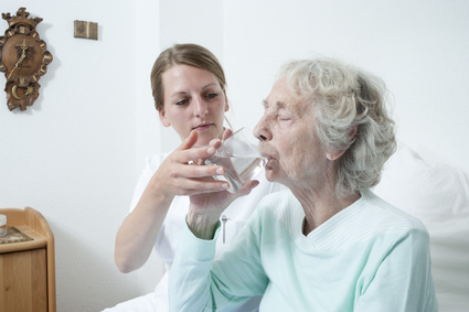 Geschlechtergerechte Altenpflege