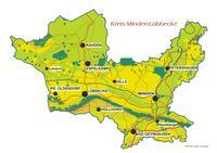 Geodaten, Karten und Luftbilder