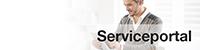 Externer Link: Serviceportal