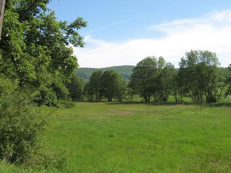 Landschaftsschutzgebiete