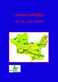 68_Landschaftsplanung An Ils und Gehle