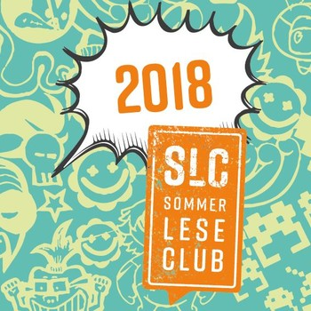 Sommer Lese Club 2018
